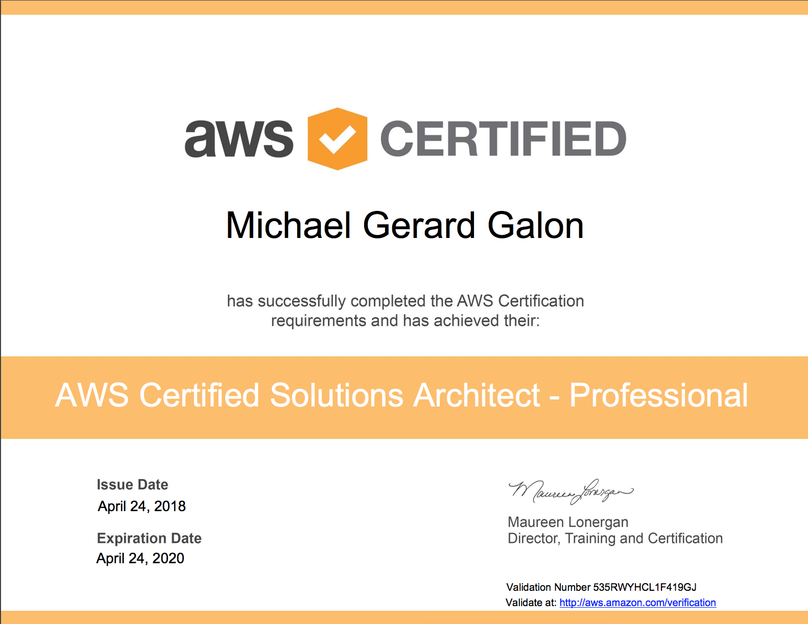 Aws Certified Solutions Architect Professional Alexachamp